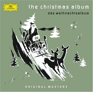 Instrumentals - Christmas Album: Original Masters - Zortam Music