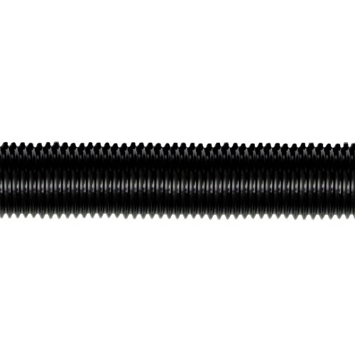 "Camco 64979 1/2"" x 50' Black Split Loom"