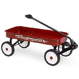 "Pacific Cycle Roadmaster 34"" Steel Wagon"