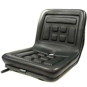 多目的シート(座席)シートスライダー 建設・農業機械や、トラクター、ユンボ、フォークリフト等に!