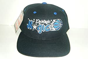 Orlando Magic NEW Vintage Snapback Hat Authentic Lower Crown Cap by PUMA