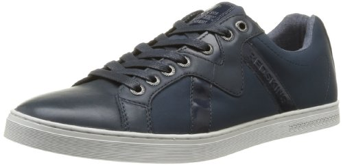 Redskins Men's Zanan Trainers Blue Bleu (Marine) 9 (43 EU)