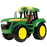 Roarin' Tractor With Lights And Sound