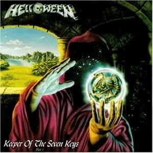 Keeper of the 7 Keys I