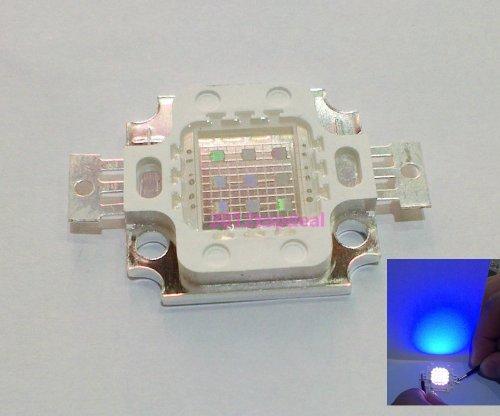 10W 365Nm Ultra Violet Led High Power Led Emitter