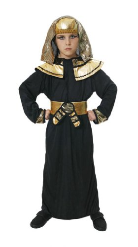 Henbrandt Boys Egyptian King Costume