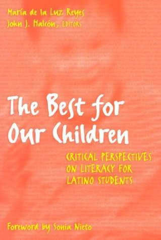 The Best for Our Children: Critical Perspectives on...