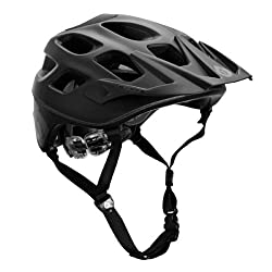 SixSixOne Recon Stealth Helmet by SixSixOne