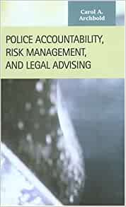 role of risk management in criminal justice Management practices in criminal justice  the laboratory mastering the leadership role in project management  unknowable in financial risk management managing.