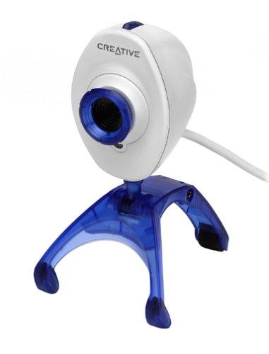 Creative Labs USB Webcam NXB00009X3BI