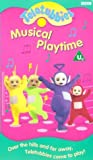 Teletubbies - Musical Playtime [VHS] [1997]