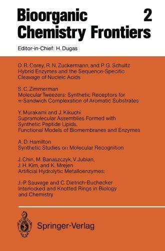 Bioorganic Chemistry Frontiers