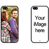 iZERCASE Personalized Custom Picture iPhone 6, iPhone 6 PLUS, iPhone 5, iPhone 5S, iPhone 5C, iPhone 4, iPhone 4S Rubber Case YOUR IMAGE HERE YOUR PICTURE HERE
