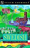 img - for Teach Yourself Swedish - Complete Course For Beginners book / textbook / text book