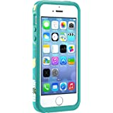 Otterbox [Symmetry Series] Apple iPhone 5S Case - Retail Packaging Protective Case for iPhone - Eden Teal