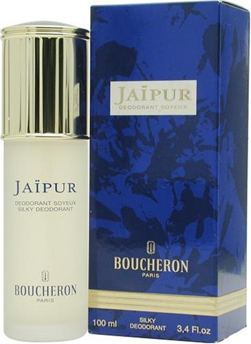 Buy Jaipur By Boucheron For Women. Deodorant Spray 3.4 Ounces (Boucheron Deodorants, Health & Personal Care, Products, Personal Care, Deodorants & Antiperspirants, Women's Deodorants & Antiperspirants)