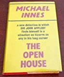The Open House (0575013354) by Innes, Michael