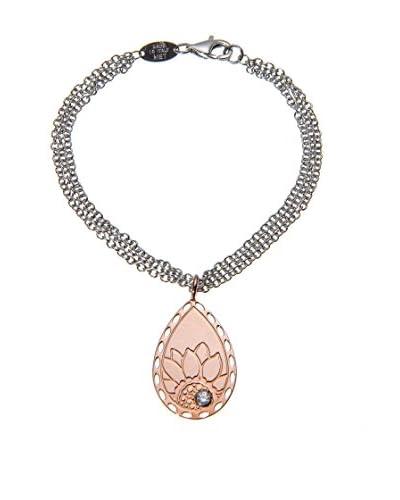 Nomination Armband Demetra rosé