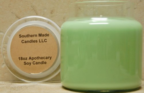 Scented Soy Candle Gift Set - Bayberry