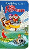 The Rescuers (A Walt Disney Classic) (The Classics) [VHS]