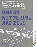 img - for Dramascripts: Unman Wittering and Zigo by Giles Cooper (2014-11-01) book / textbook / text book