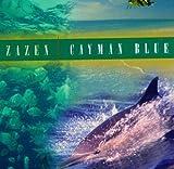echange, troc Zazen - Cayman Blue