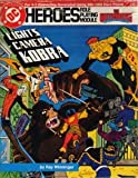 img - for Lights Camera Kobra (DC Heroes RPG) book / textbook / text book