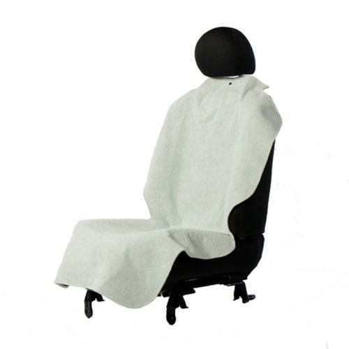 Bergan Single Seat Poncho Protector, Gray
