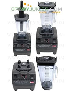VitaMix Vita-Prep 1002 Blender with 64-Ounce Carafe