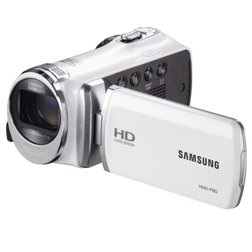 $20 Off the Samsung F90 Digital Camcorder