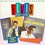 Elvis Presley Frankie and Johnny/Paradise Ha