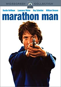 Cover of &quot;Marathon Man&quot;