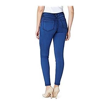 Nine West Vintage America Blues Boho Skinny Jeans