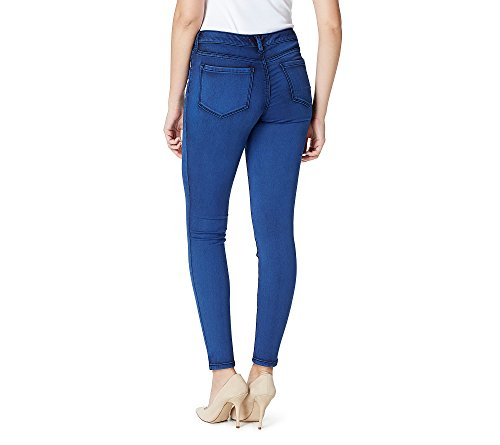 Nine West Vintage America Blues Boho Skinny Jeans 1