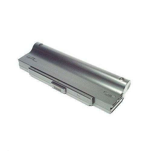 Batterie li-ion 11,1 v 6600mAh noir pour sony vaio vGN-fJ76GP/w