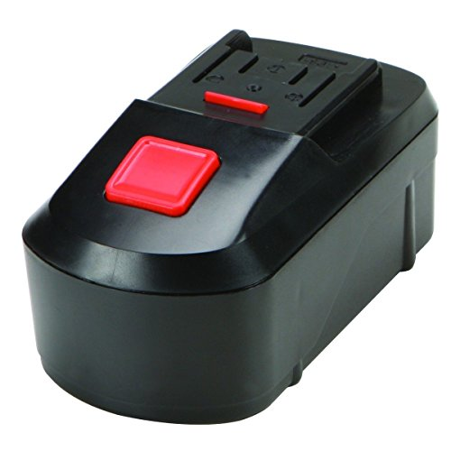 Drill Master 18v Rechargable Cordless Tool Battery (Drill Master 18 Volt Battery compare prices)