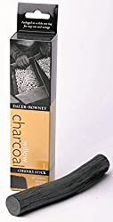 Daler-Rowney Willow Charcoal (Chunky) 1 Stick