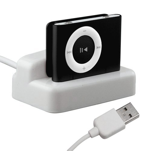 chargeur ipod shuffle pas cher. Black Bedroom Furniture Sets. Home Design Ideas