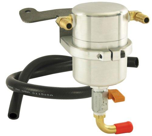 Moroso 85477 Air/Oil Separator for Mustang