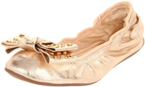 Cheap Ballasox by Corso Como Women's Frazzle Ballet Flat (B006NU36RK)