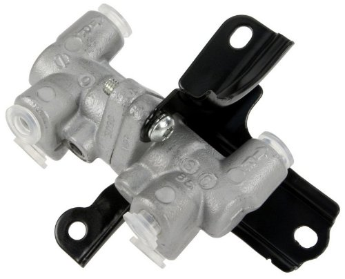 Регулировочный клапан OES Genuine Brake Proportioning Valve