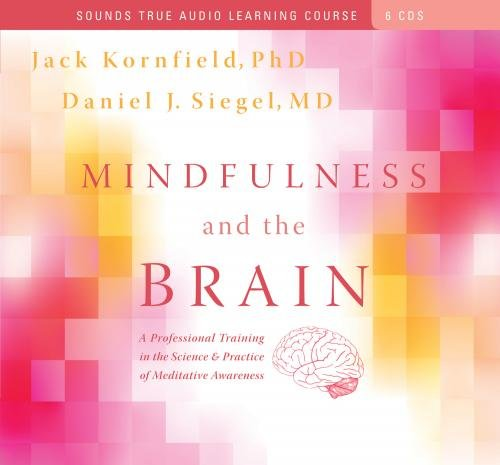 Mindfulness and the Brain: A Professional Training in the Science and Practice of Meditative Awareness: Jack Kornfield PhD, Daniel J. Siegel MD: 9781591797746: Amazon.com: Books