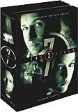 echange, troc The X Files : Intégrale Saison 7 - Coffret 6 DVD