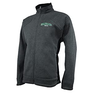 NCAA Michigan State Spartans Mens V2X Jacket by Ouray Sportswear