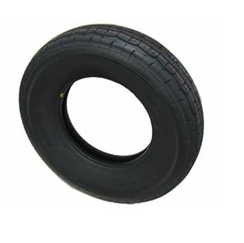 E Rated Trailer Tires ST 23580R16 Load Range E 10
