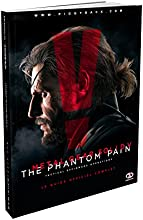 Guide Metal Gear Solid V : The Phantom Pain