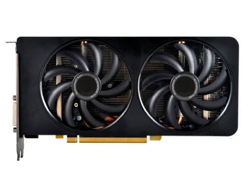 XFX Double D R9 270 925MHz Boost 2GB DDR5 DP