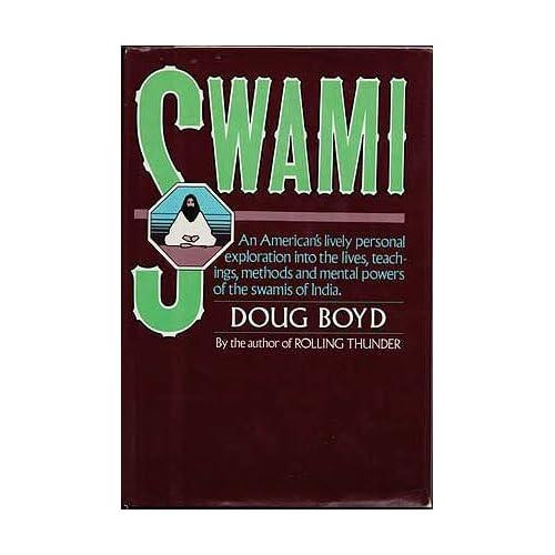 Swami, Boyd, Doug