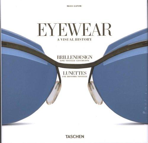 Eyewear: A Visual History: 1941-today