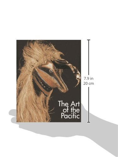 The Art of the Pacific (Pocket Visual Encyclopedia)